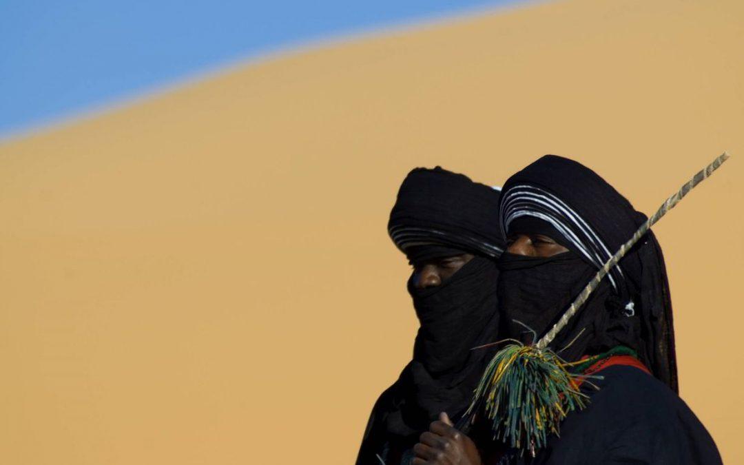 Libija: Čarolija pustinje