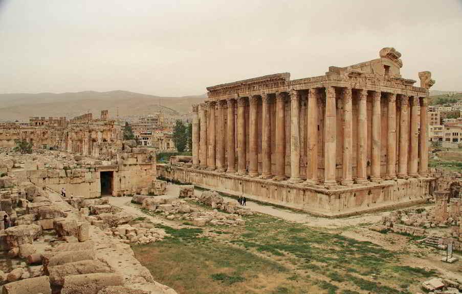 Putovanja u Libanon - Perzepolis putovanja