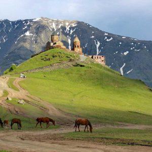 Putovanje Armenija i Gruzija
