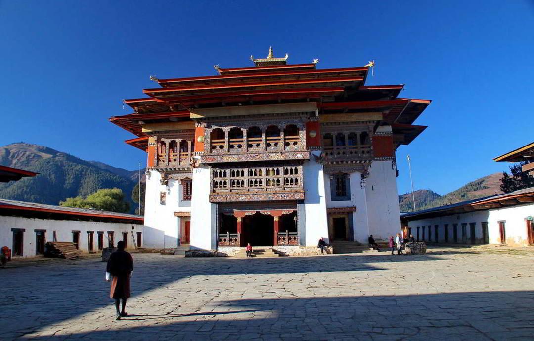 Putovanje Butan: Posljednja budistička kraljevina Perzepolis putovanja