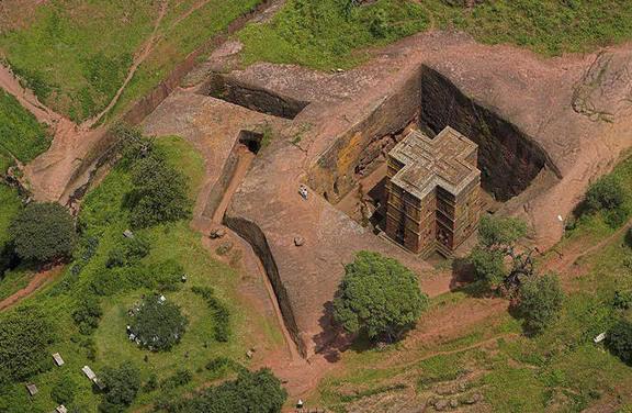 Putovanje Etiopija: Povijesni krug Perzepolis putovanja