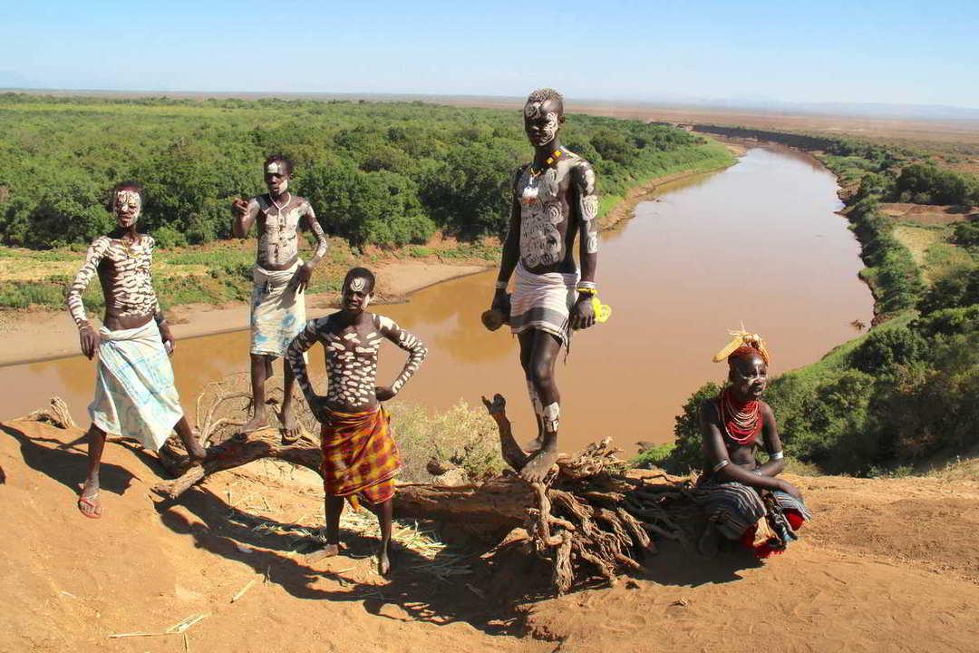 Putovanje-Etiopija-Povijesni-krug-i-plemena-doline-rijeke-Omo (11)
