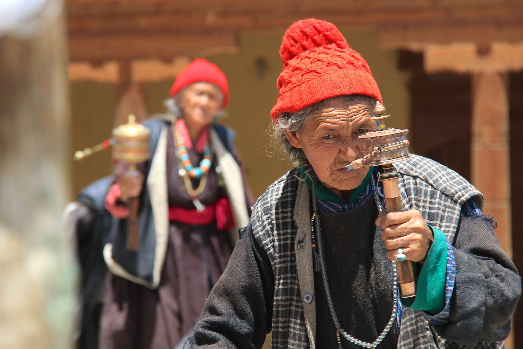Putovanje Indija: Himalajom kroz Ladak i Kašmir