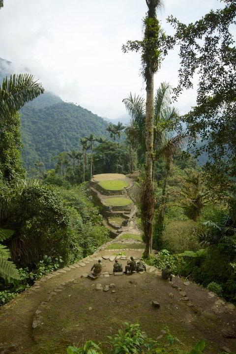 Putovanje-Kolumbija-U-potrazi-za-izgubljenim-gradom (9)