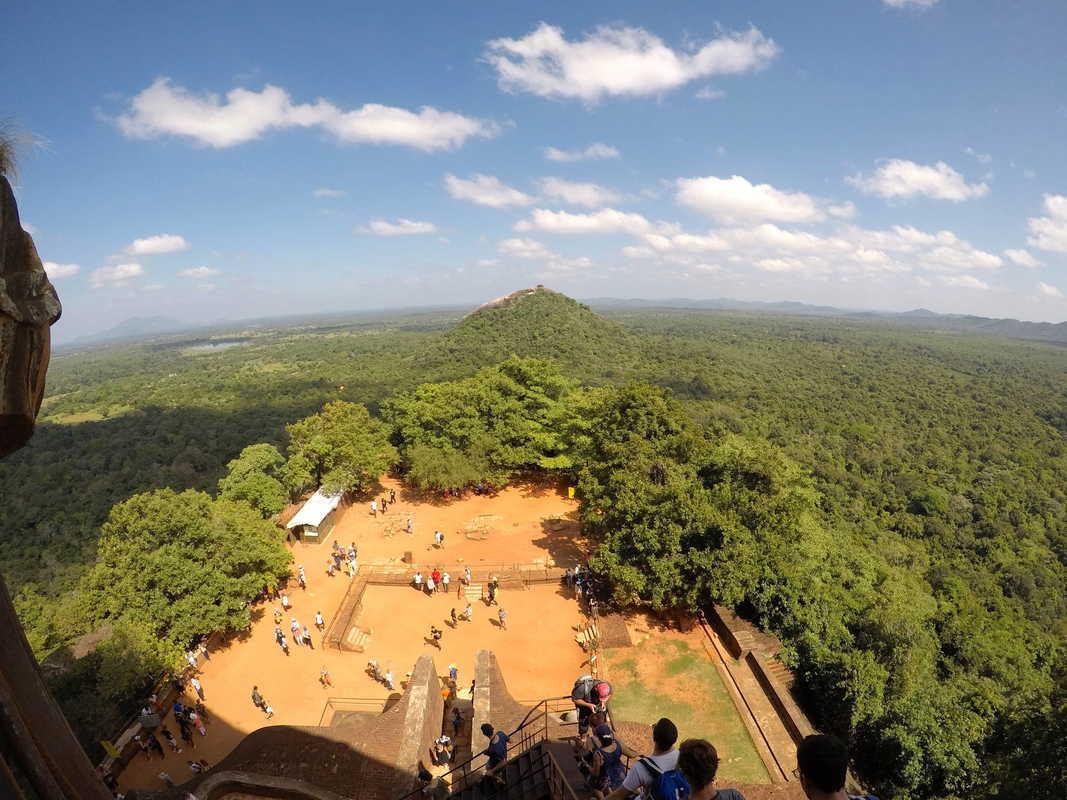 Mjesta za upoznavanje Šri Lanka