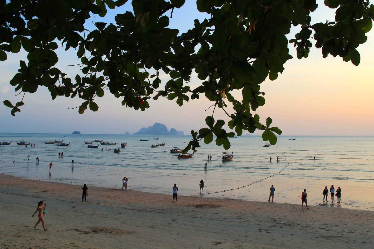 Besplatno tajlandsko druženje