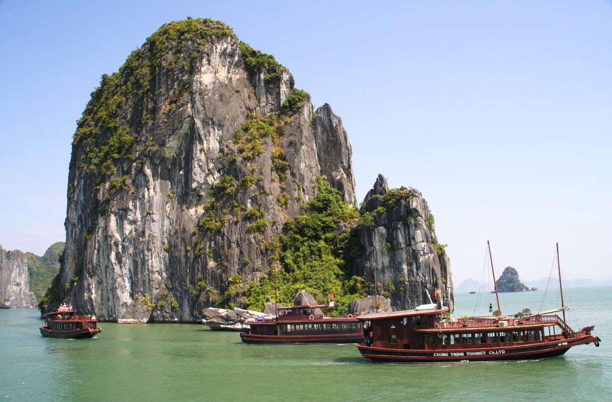 PutovanjeVijetnam: Vijetnamska rapsodija Perzepolis putovanja
