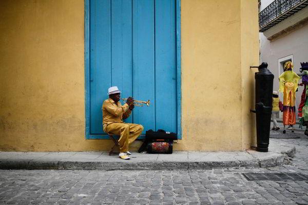 Havana: La hermosa dama de antaño