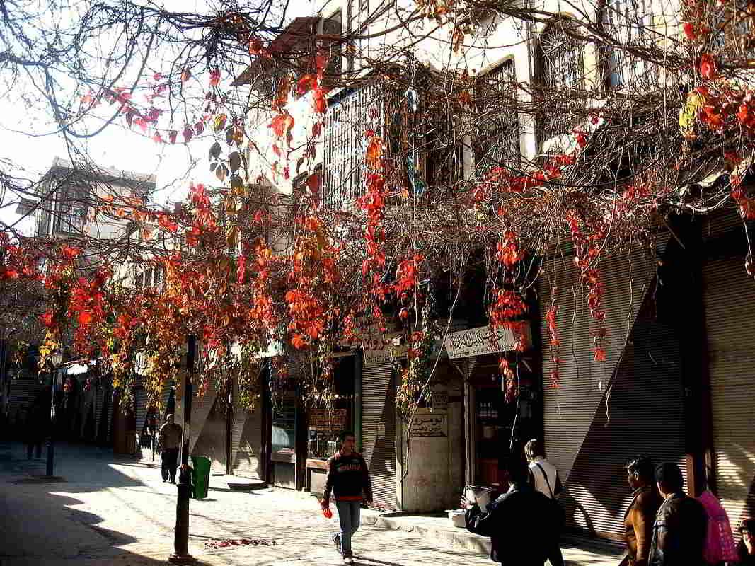 Putovanje-Libanon-i-Sirija-Libanon-i-Damask (1)