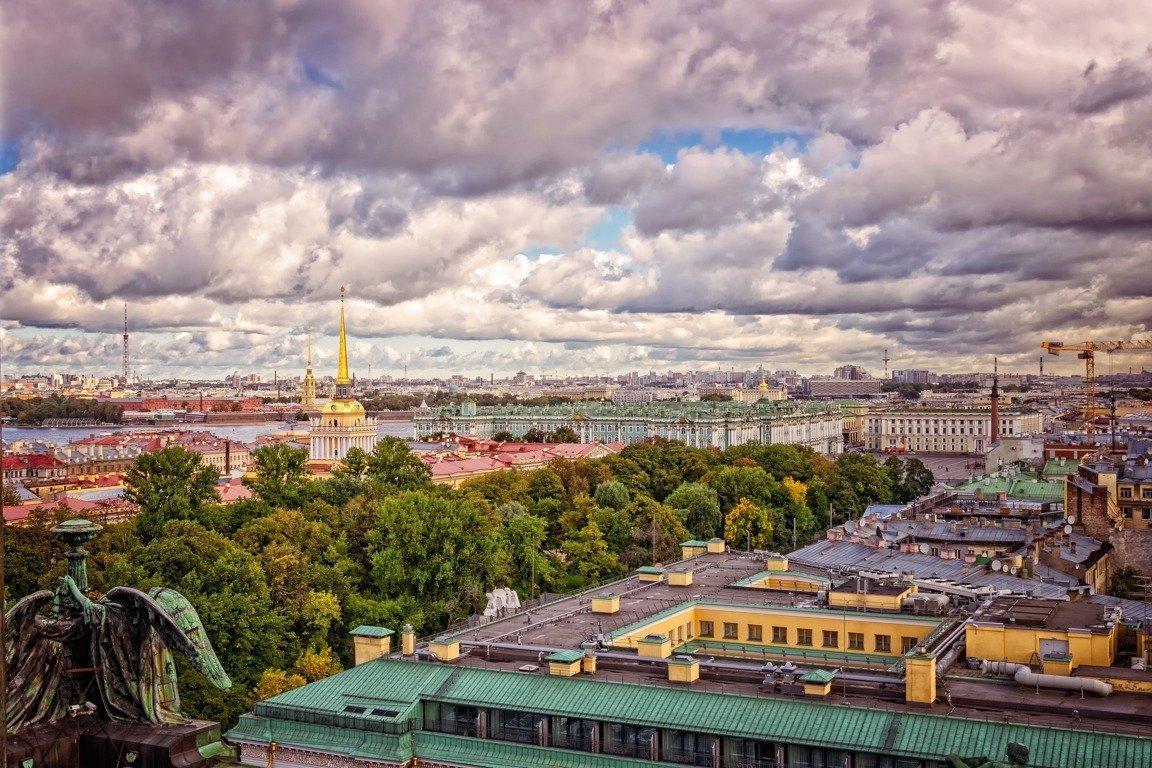 Putovanje Rusija - Novogodisnji praznici u Moskvi i St. Peterburgu (14)