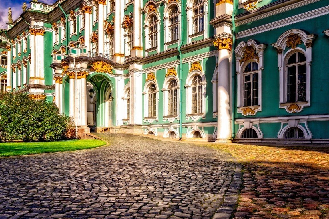 Putovanje Rusija - Novogodisnji praznici u Moskvi i St. Peterburgu (2)