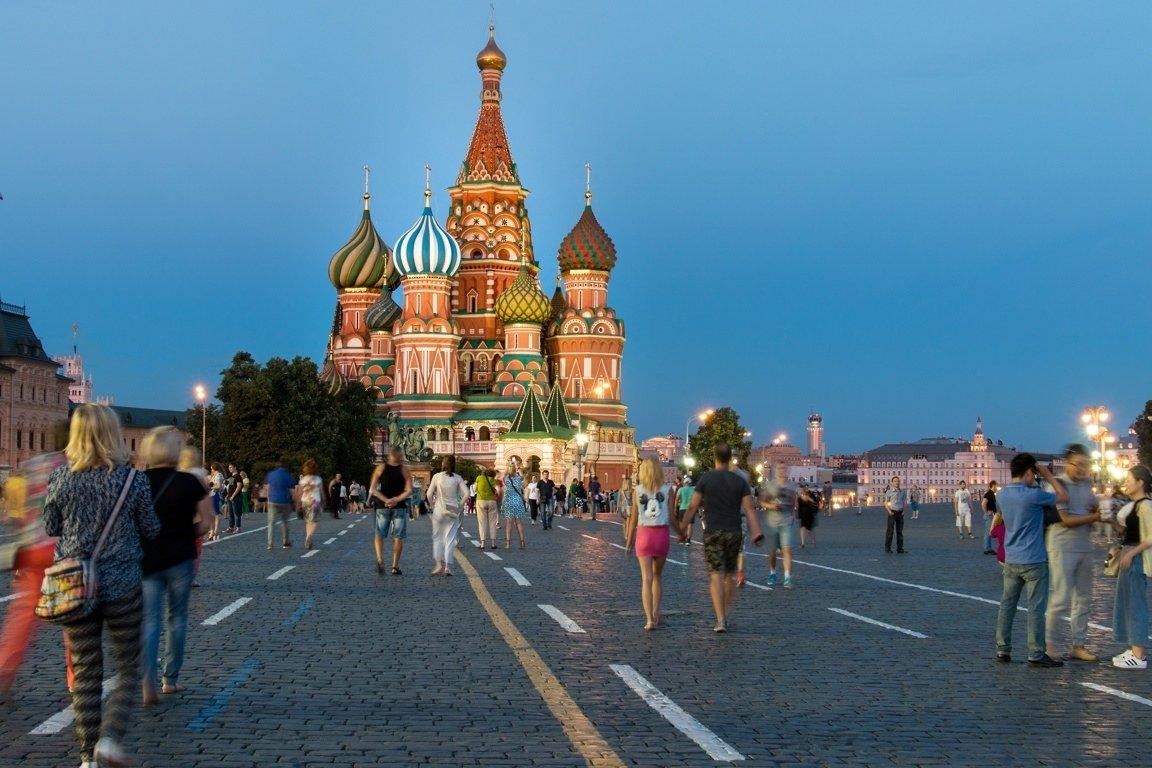 Putovanje Rusija - Novogodisnji praznici u Moskvi i St. Peterburgu (6)