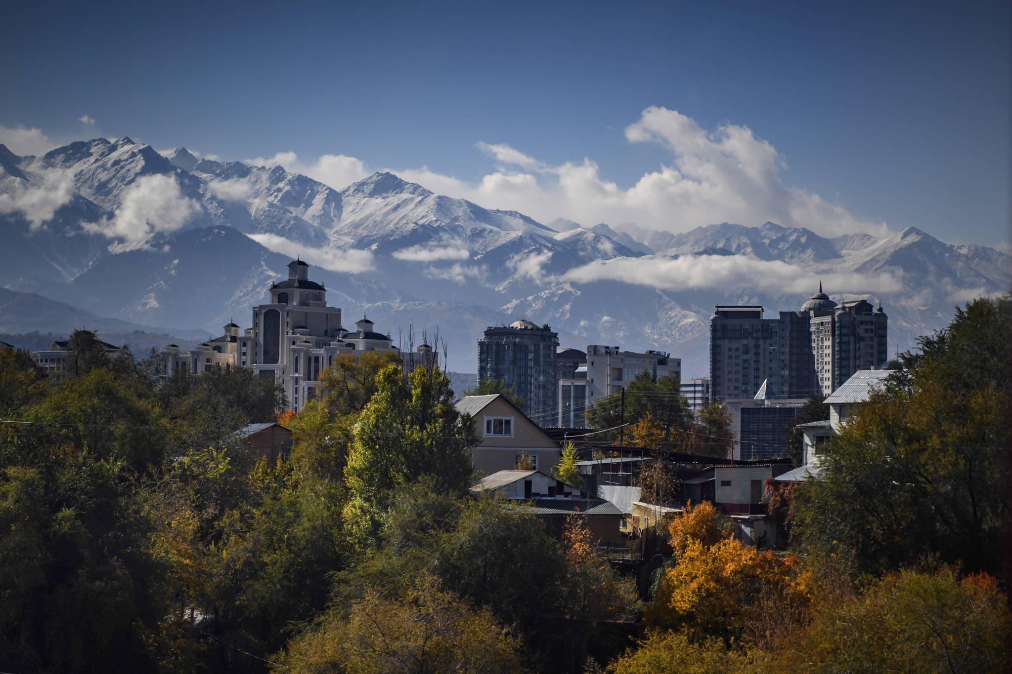 Putovanje Kazahstan - Putevima neistraženih prostranstava (10)