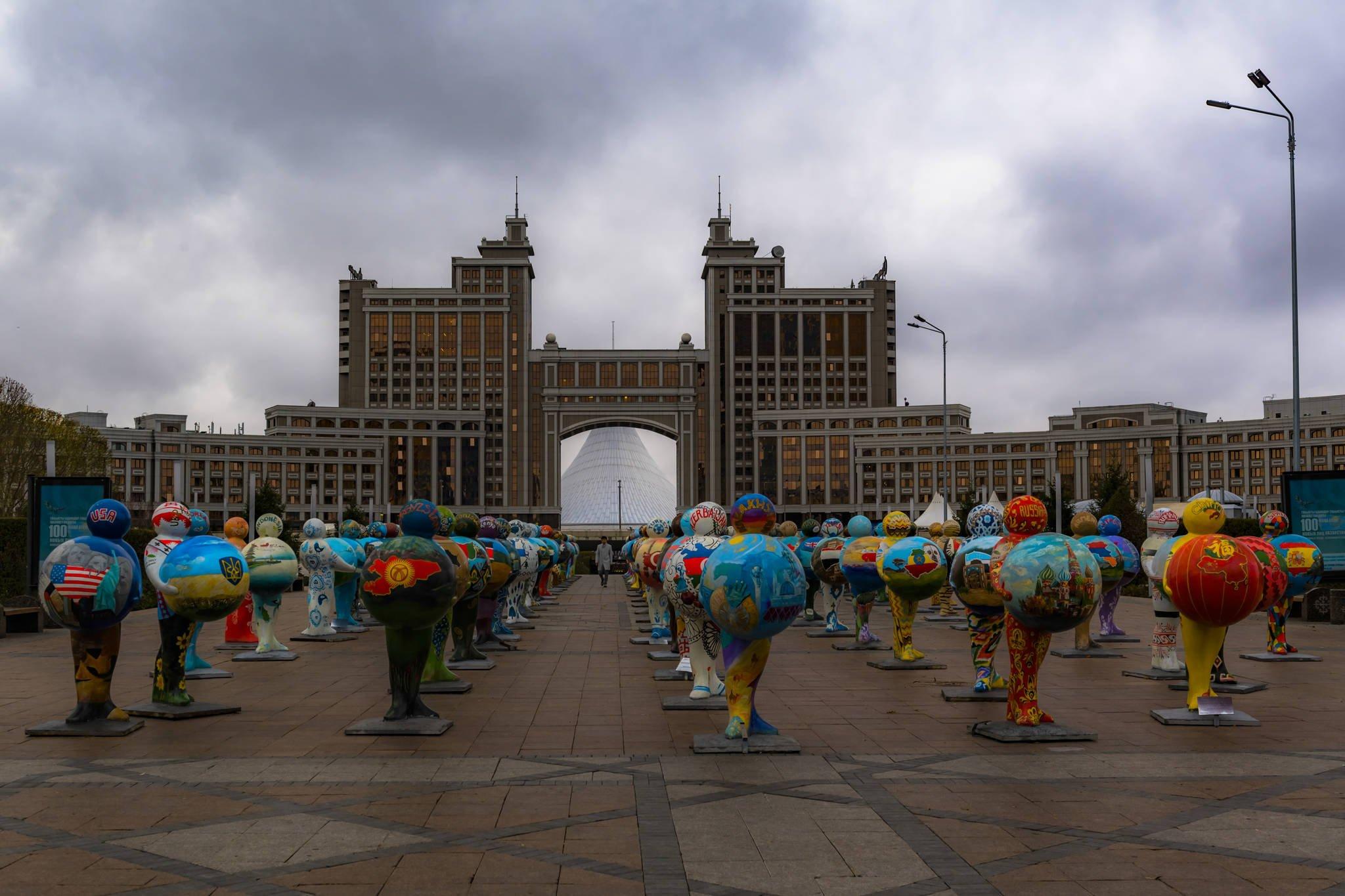 Putovanje Kazahstan - Putevima neistraženih prostranstava (14)