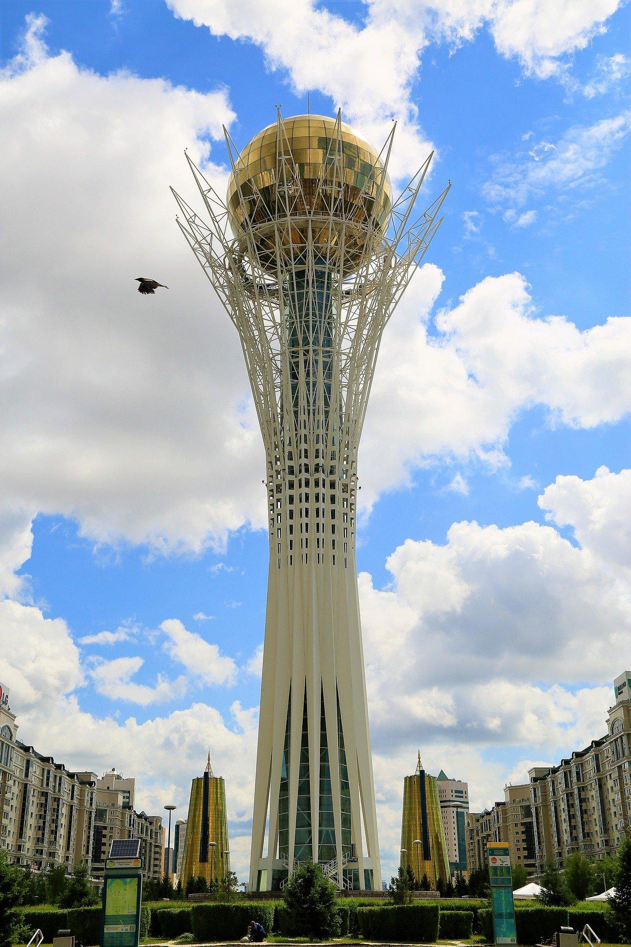 Putovanje Kazahstan - Putevima neistraženih prostranstava (3)