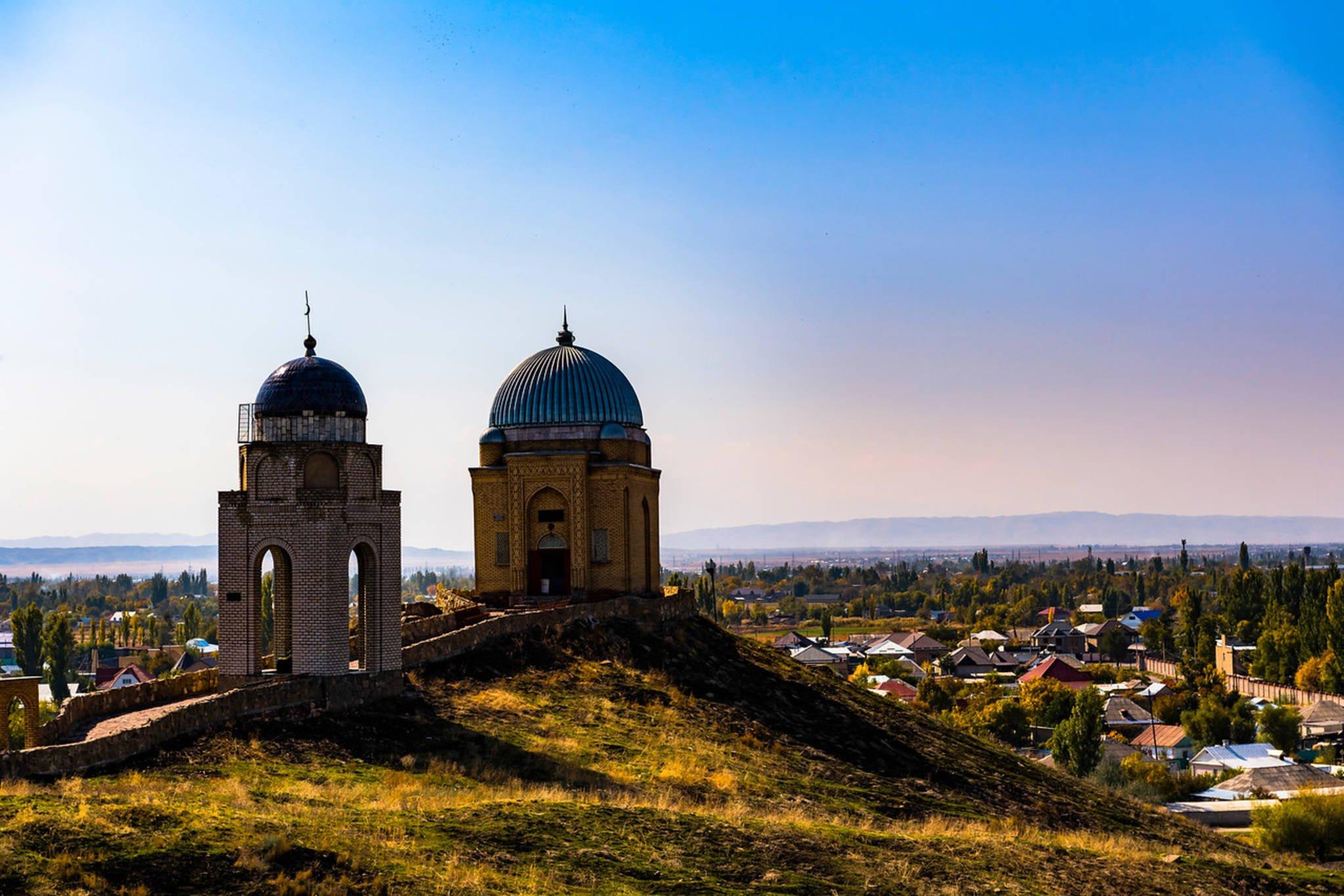 Putovanje Kazahstan - Putevima neistraženih prostranstava (7)
