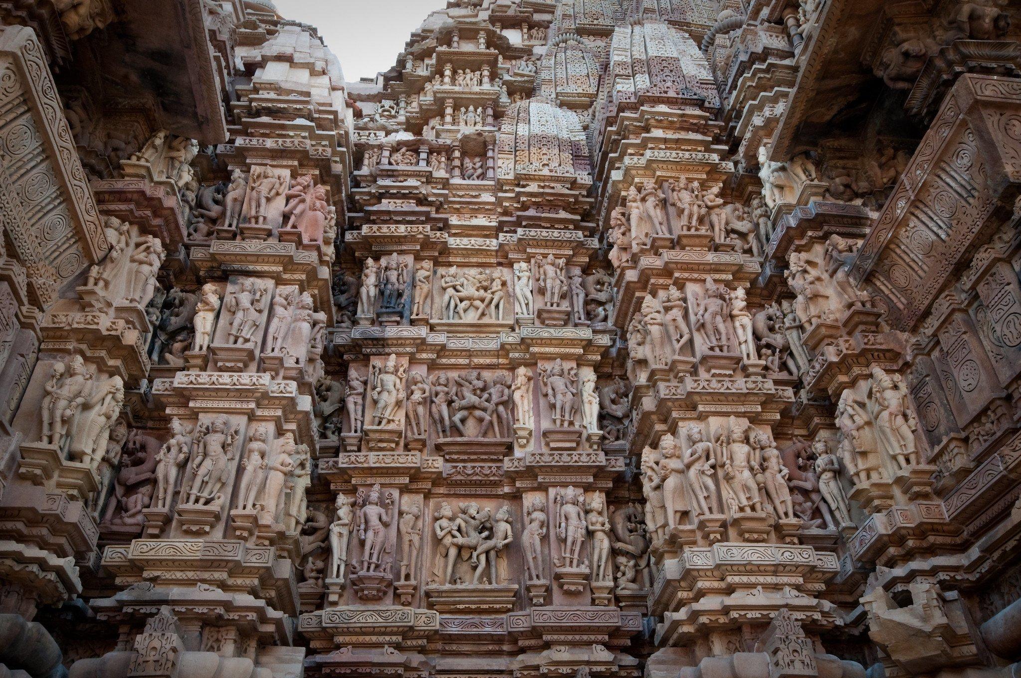 Putovanje Indija - Srce Indije (1)