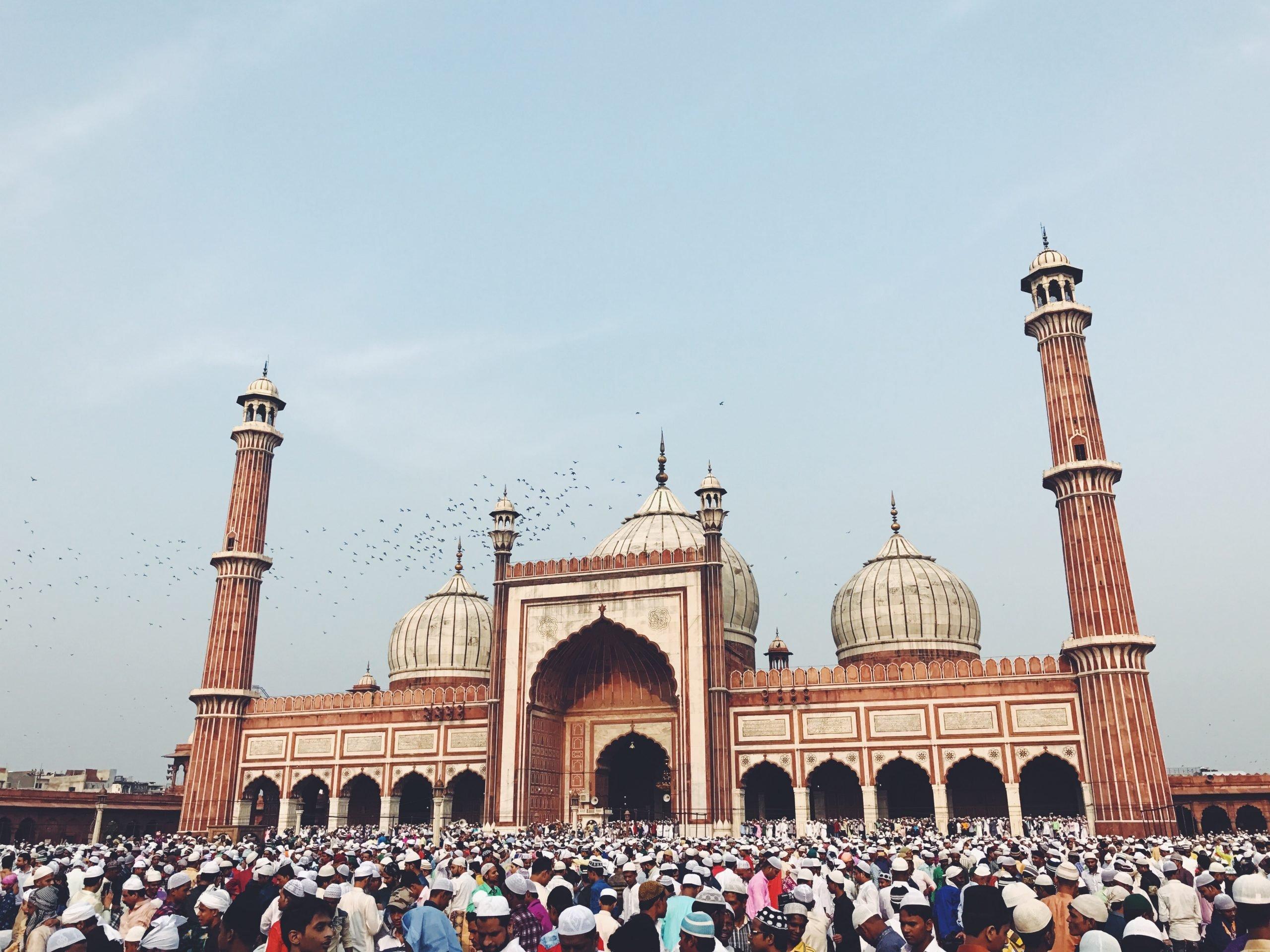 Putovanje Indija - Srce Indije (15)