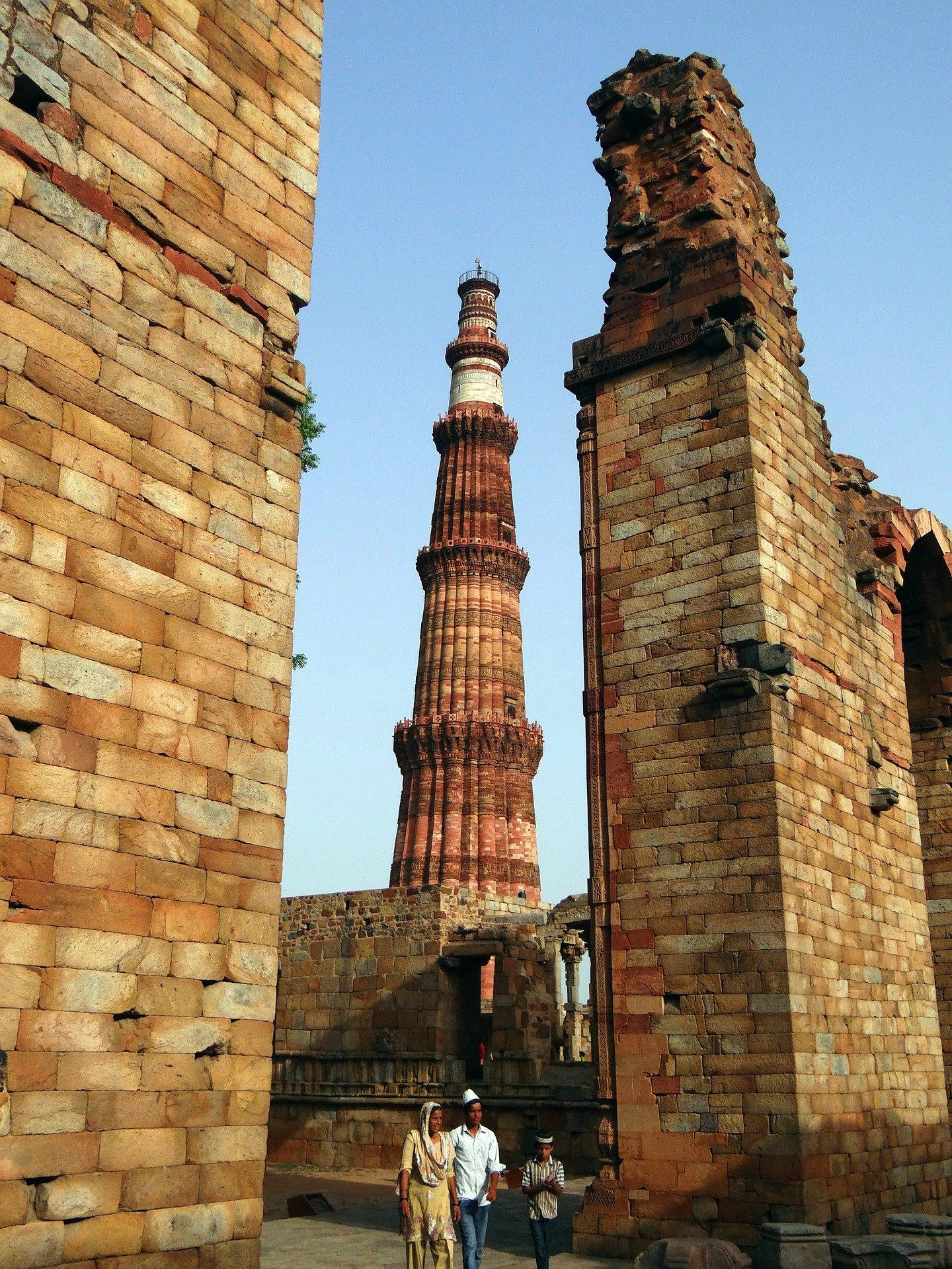Park za upoznavanje u Delhiju