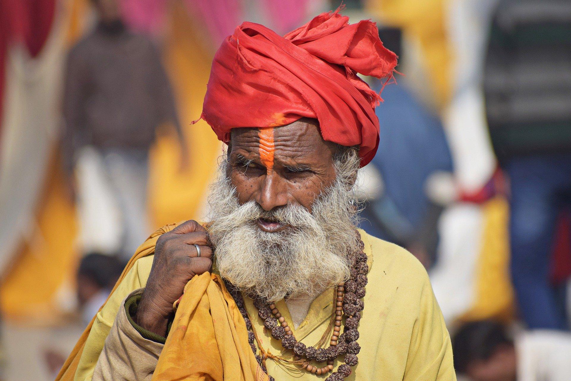 Putovanje Indija - Srce Indije (18)