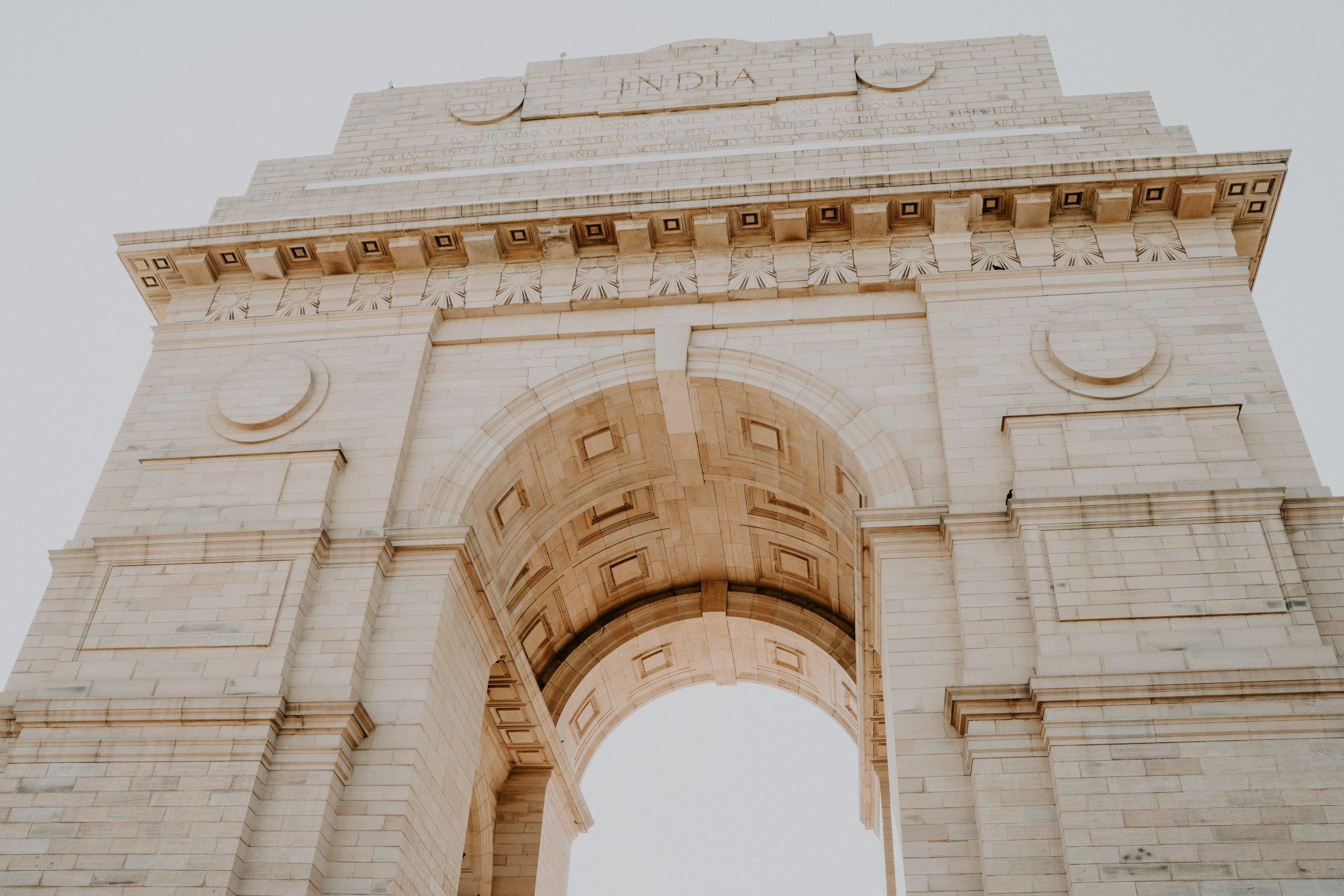 Putovanje Indija - Srce Indije (3)