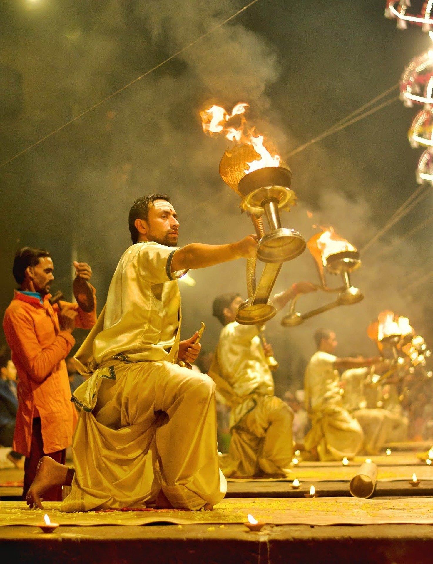 Putovanje Indija - Srce Indije (4)