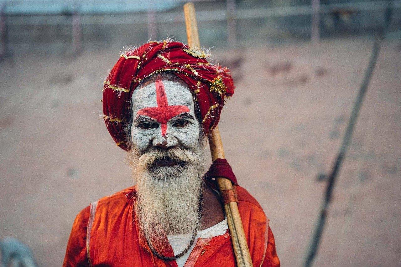 Putovanje Indija - Srce Indije (9)