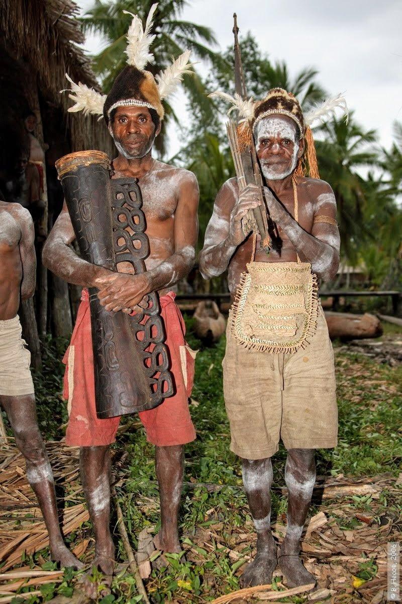 Putovanje Indonezija - Papua - Festival i treking u dolini Baliem (10)
