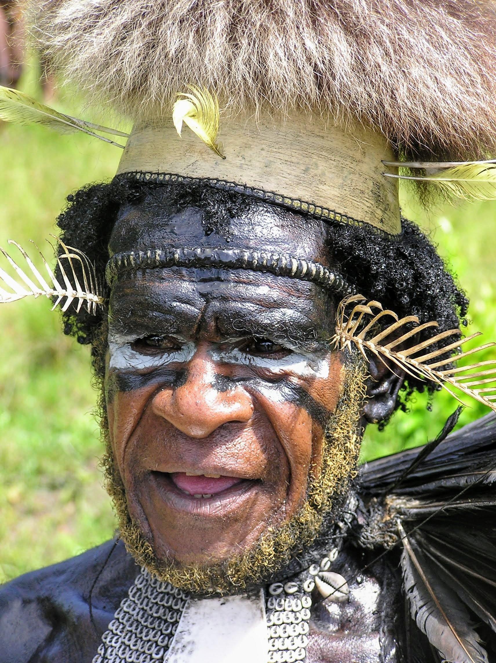 Putovanje Indonezija - Papua - Festival i treking u dolini Baliem (12)