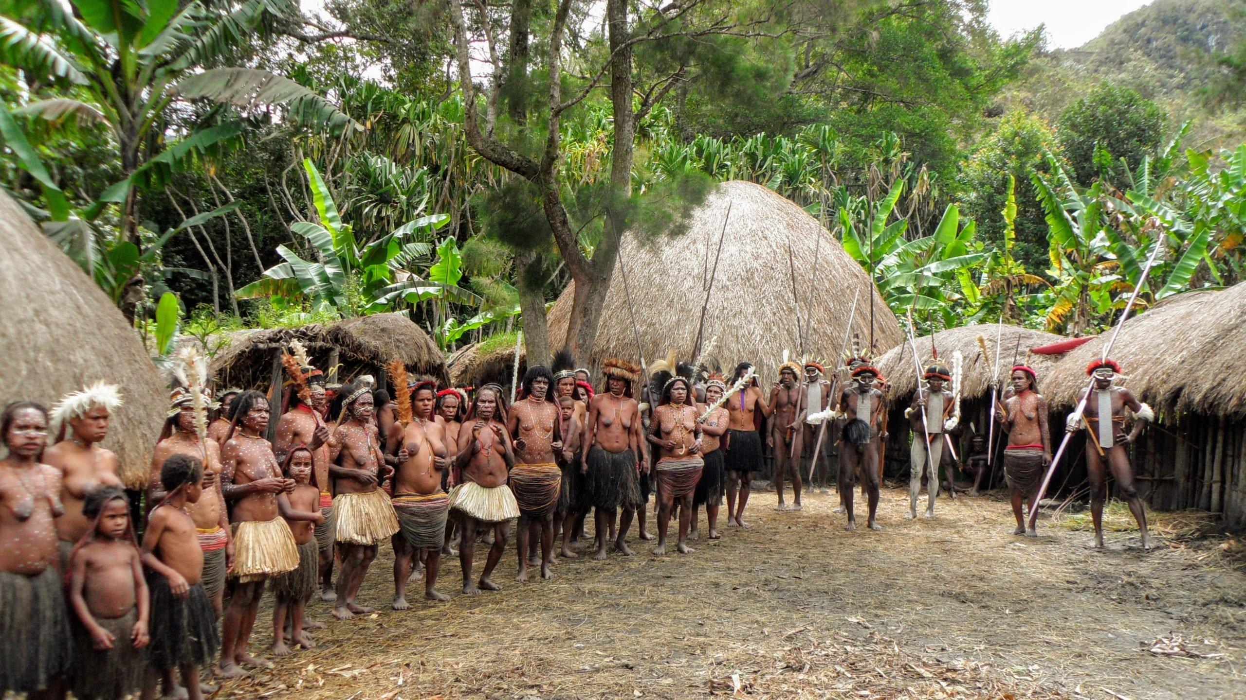 Putovanje Indonezija - Papua - Festival i treking u dolini Baliem (17)