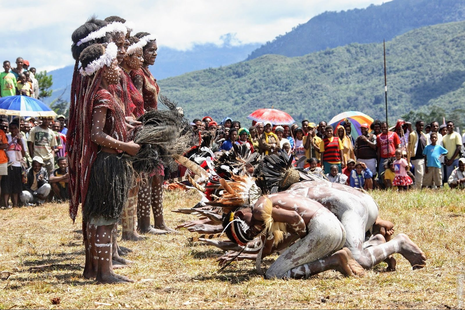 Putovanje Indonezija - Papua - Festival i treking u dolini Baliem (2)
