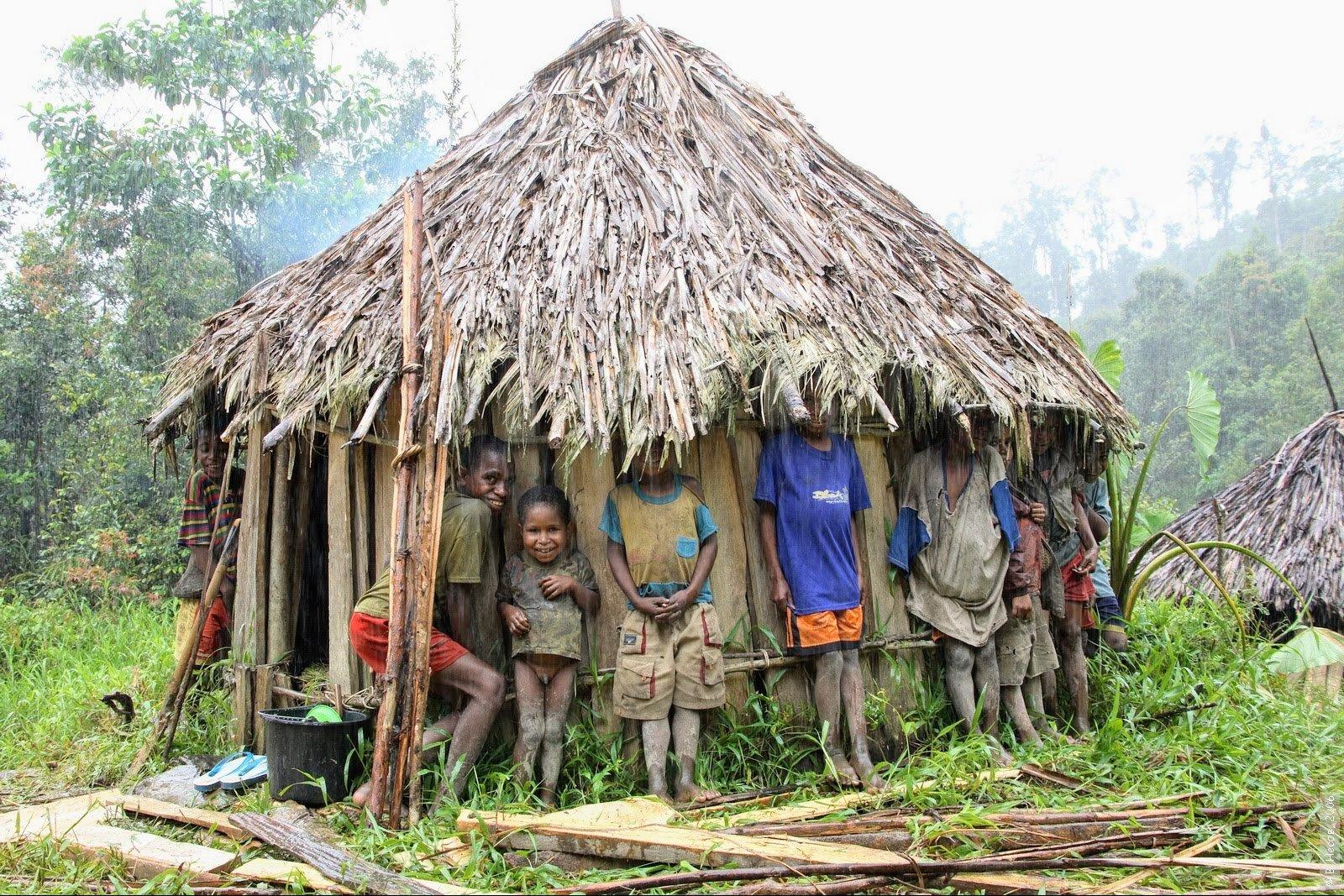 Putovanje Indonezija - Papua - Festival i treking u dolini Baliem (6)