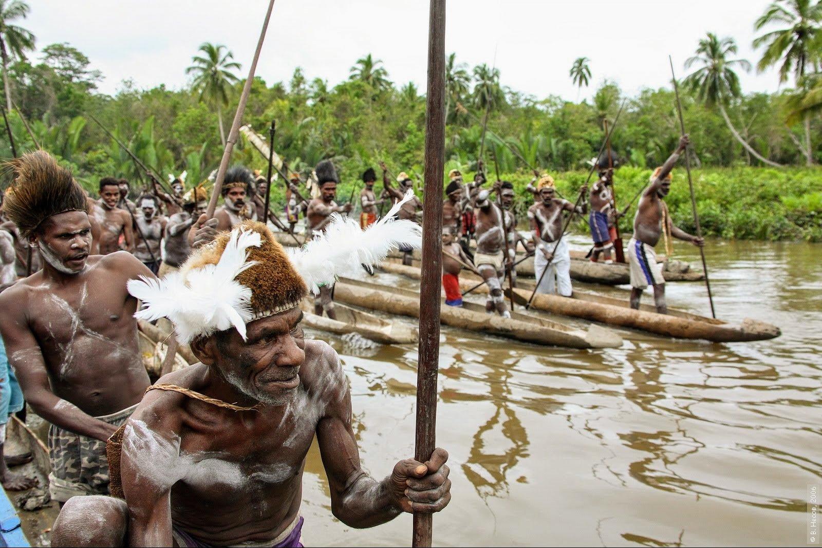 Putovanje Indonezija - Papua - Festival i treking u dolini Baliem (7)