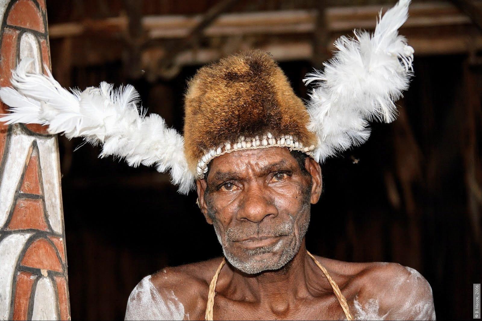 Putovanje Indonezija - Papua - Festival i treking u dolini Baliem (8)