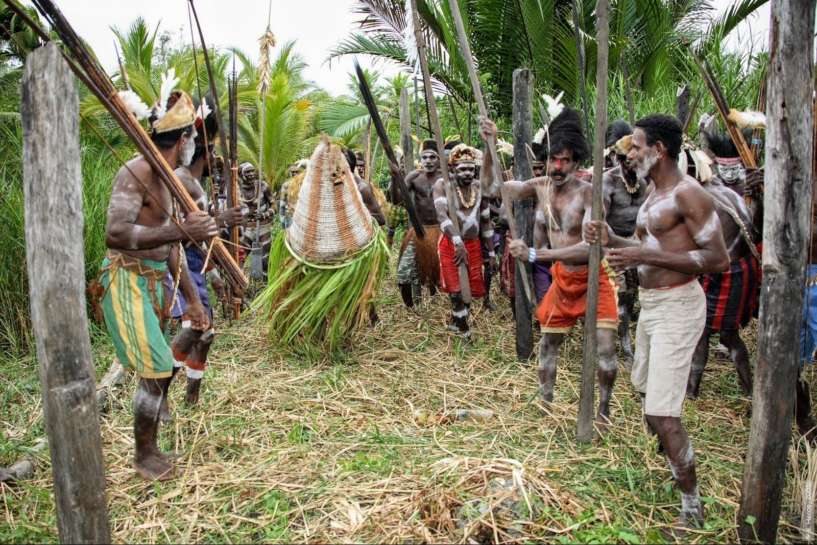 Putovanje Indonezija - Papua - Festival i treking u dolini Baliem (9)