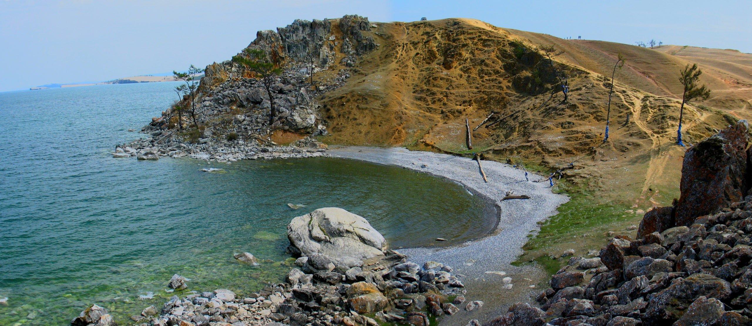 Putovanje Rusija - Bajkalsko jezero (11)