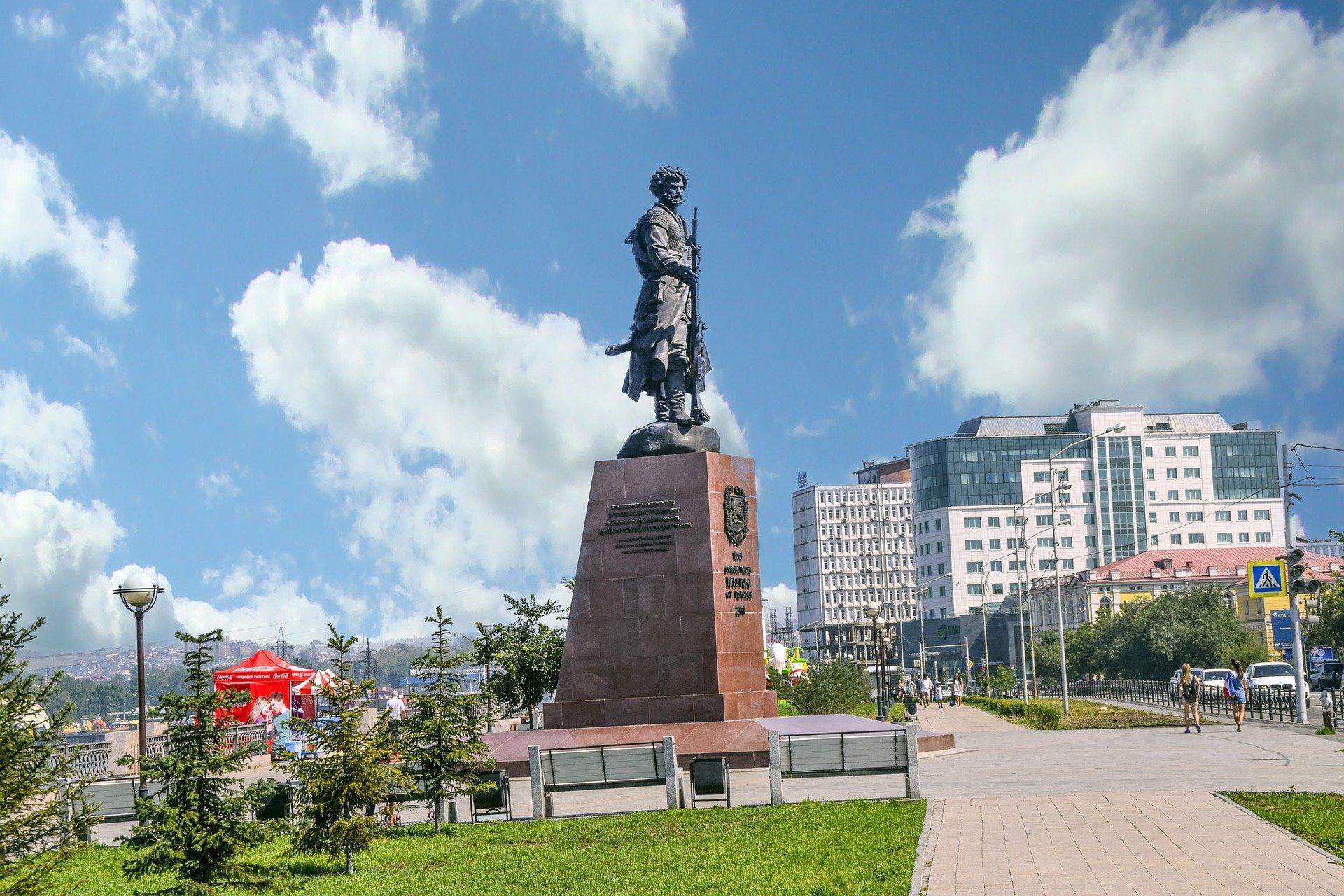 Putovanje Rusija - Bajkalsko jezero (12)