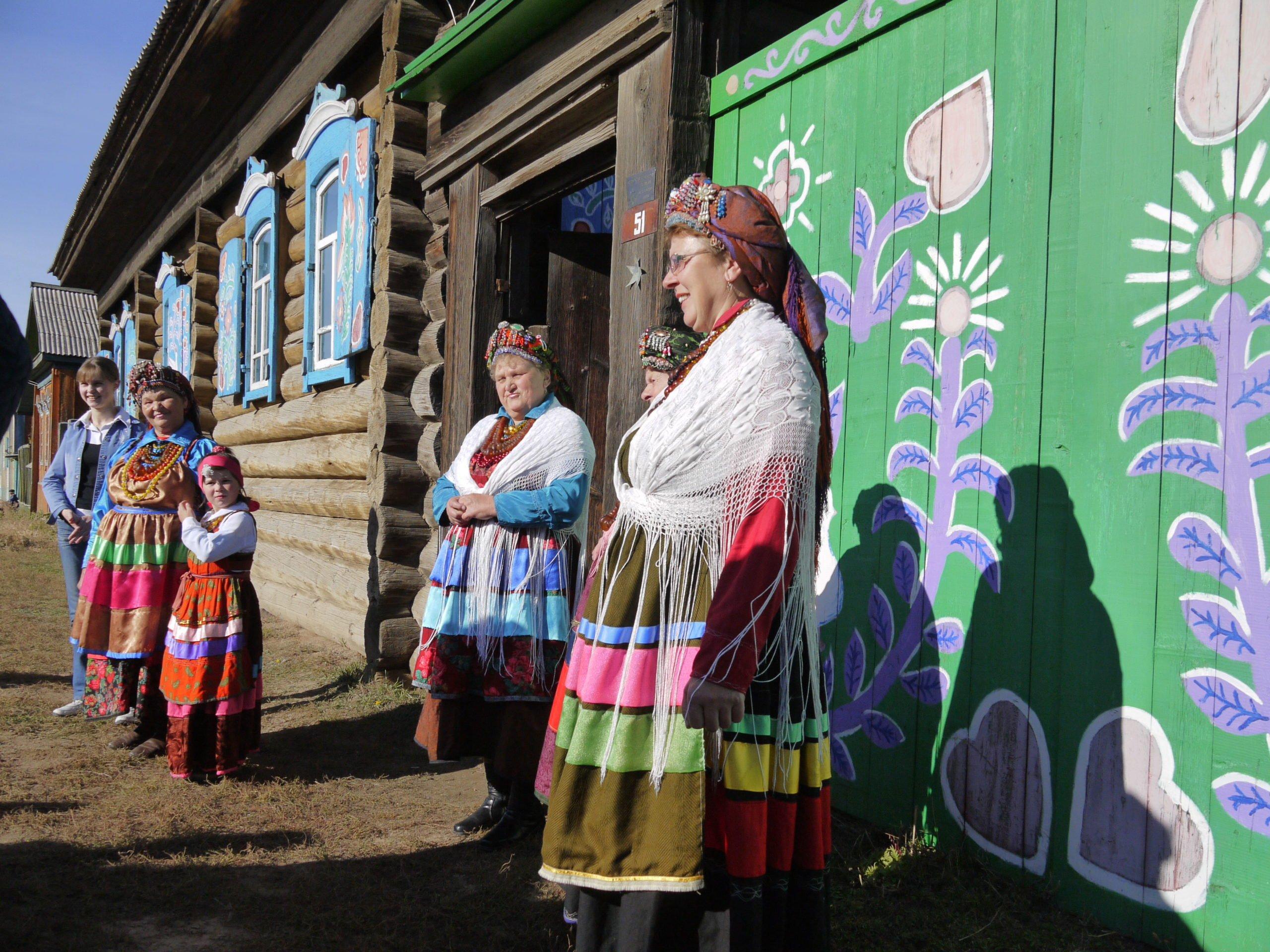Putovanje Rusija - Bajkalsko jezero (3)