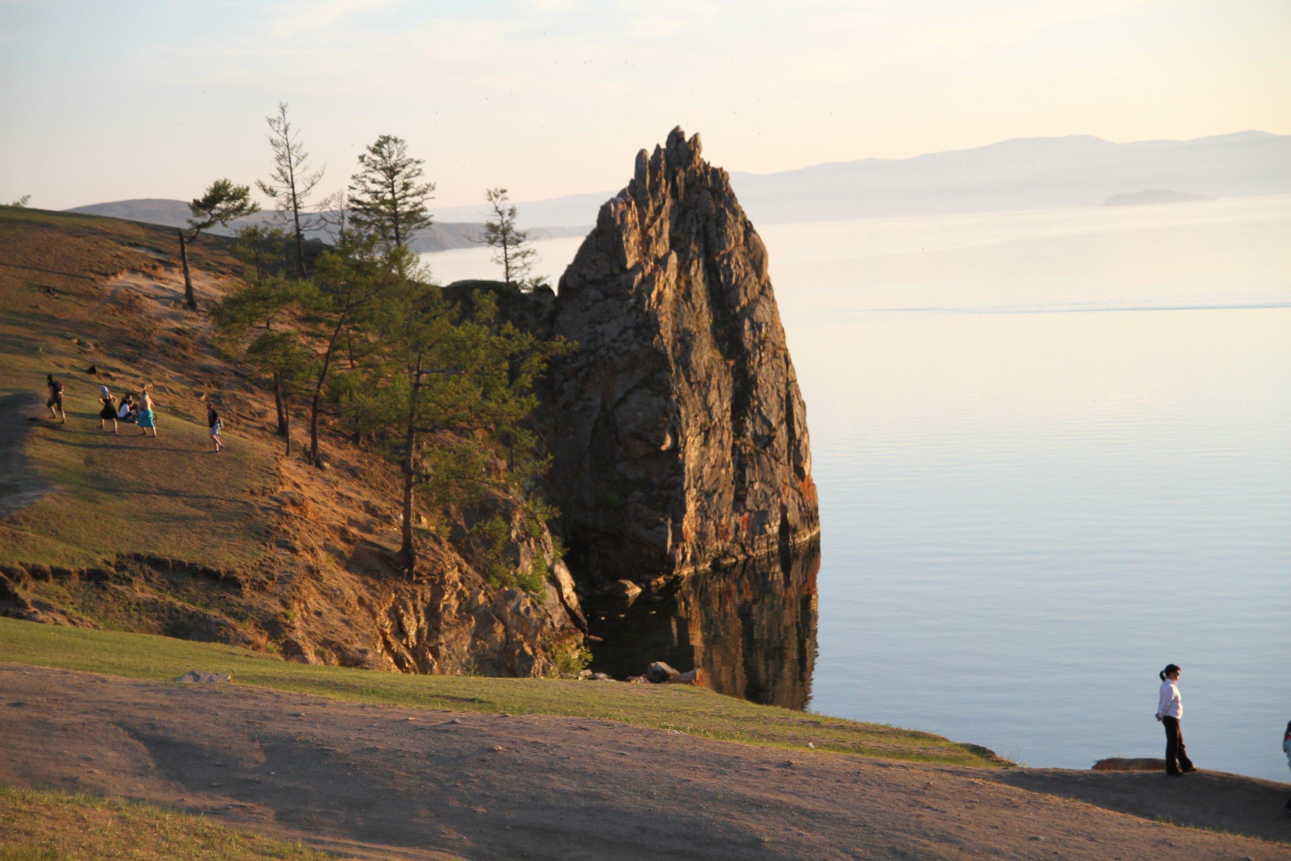 Putovanje Rusija - Bajkalsko jezero (5)