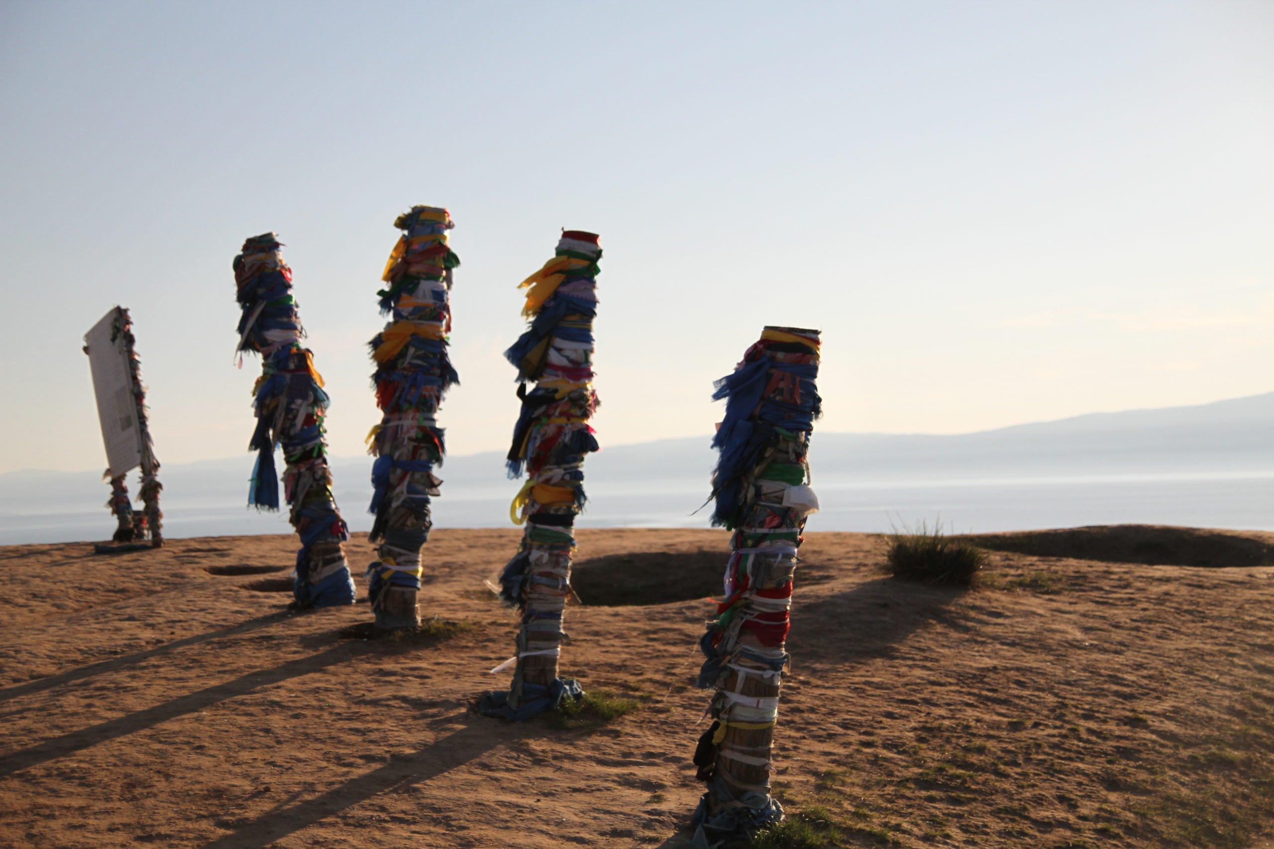 Putovanje Rusija - Bajkalsko jezero (6)