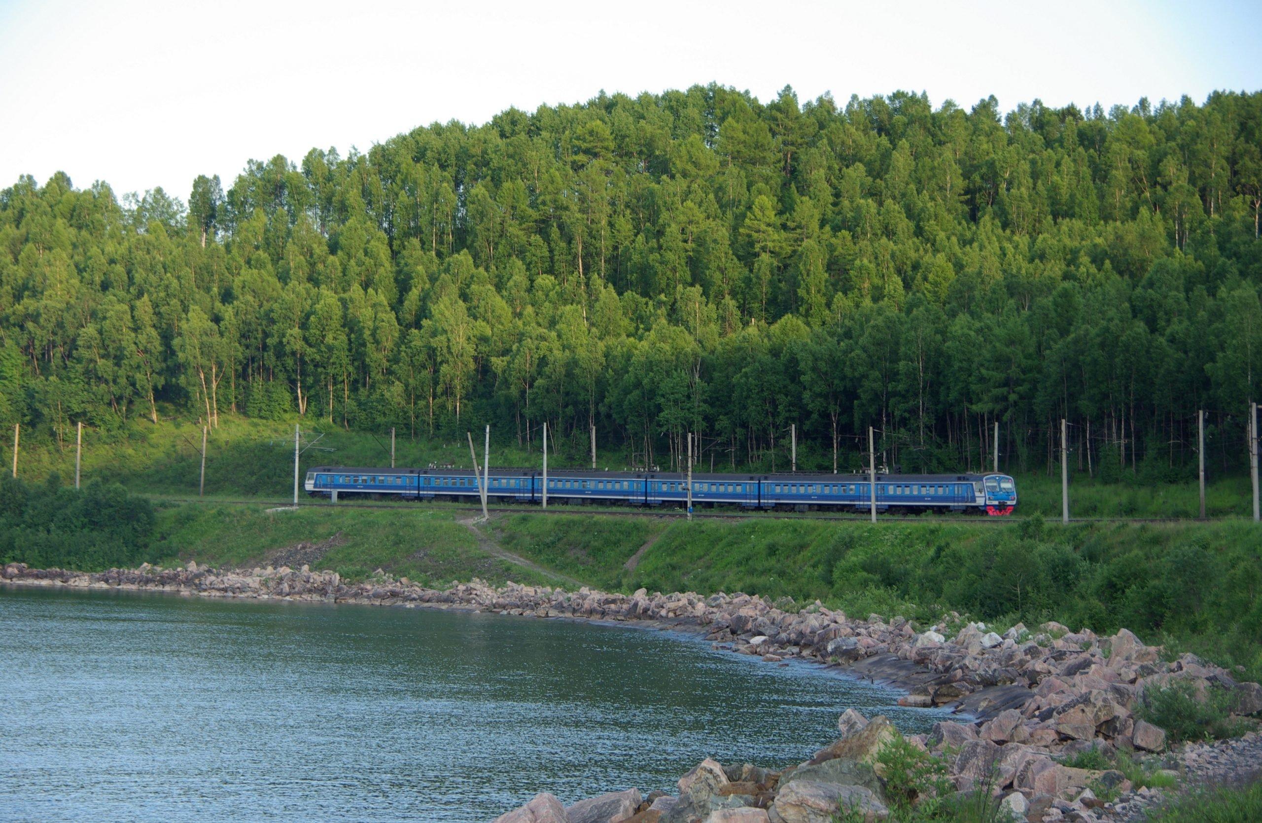 Putovanje Rusija - Bajkalsko jezero (7)
