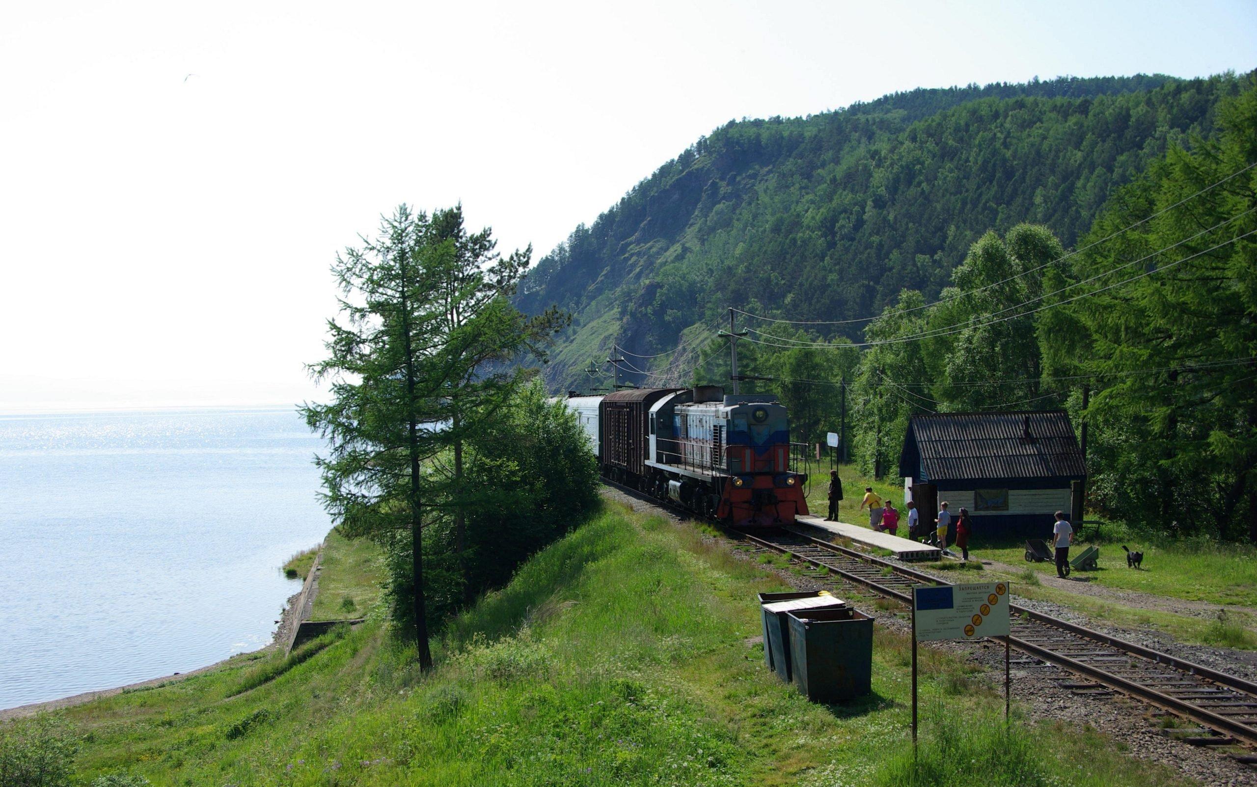 Putovanje Rusija - Bajkalsko jezero (8)