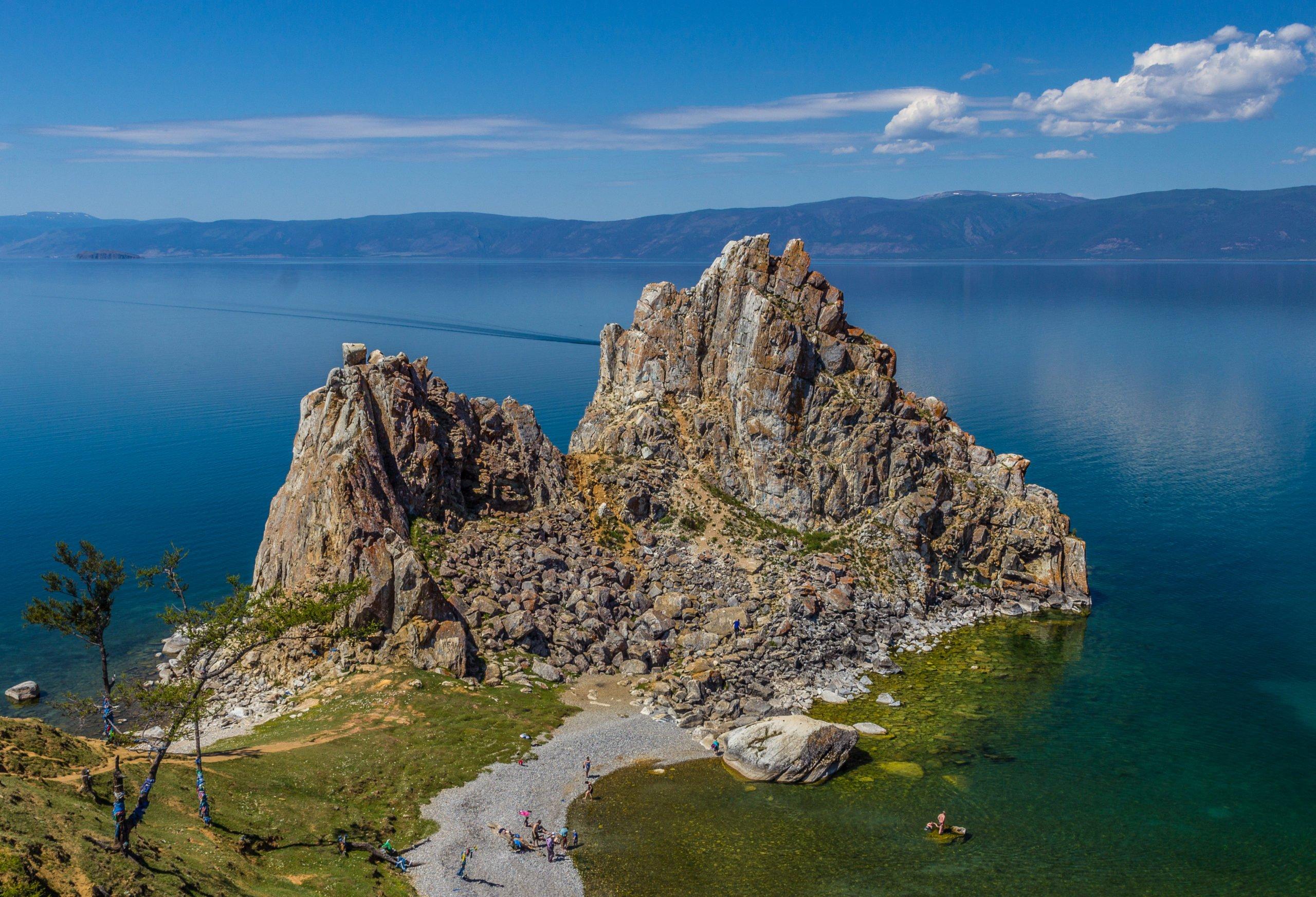 Putovanje Rusija - Bajkalsko jezero (9)