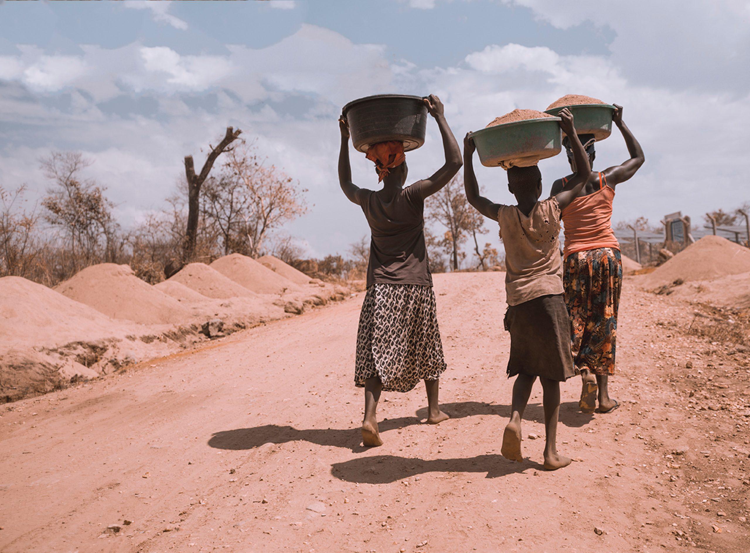 Uganda - U potrazi za nježnim divovima (13)
