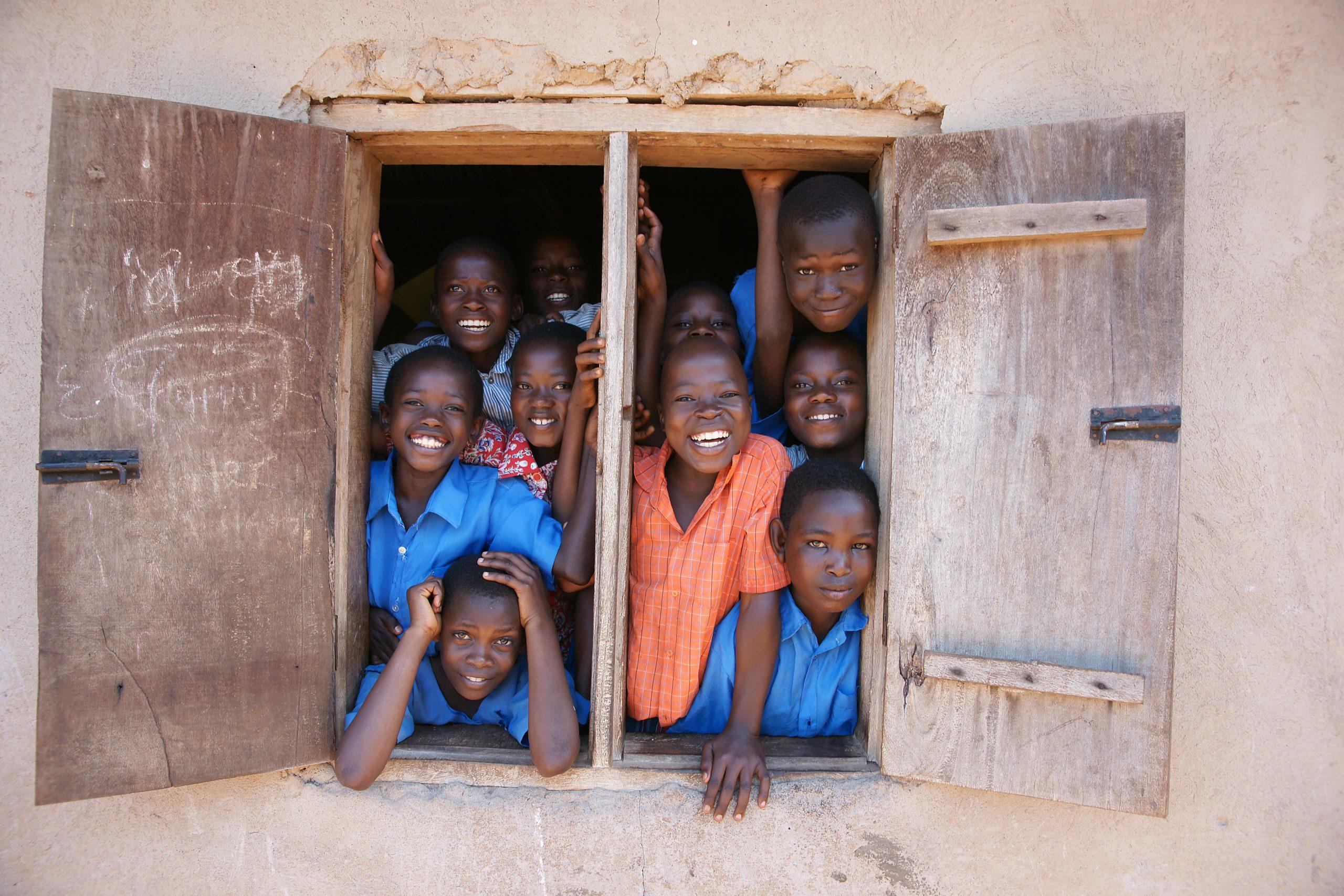 Uganda - U potrazi za nježnim divovima (3)