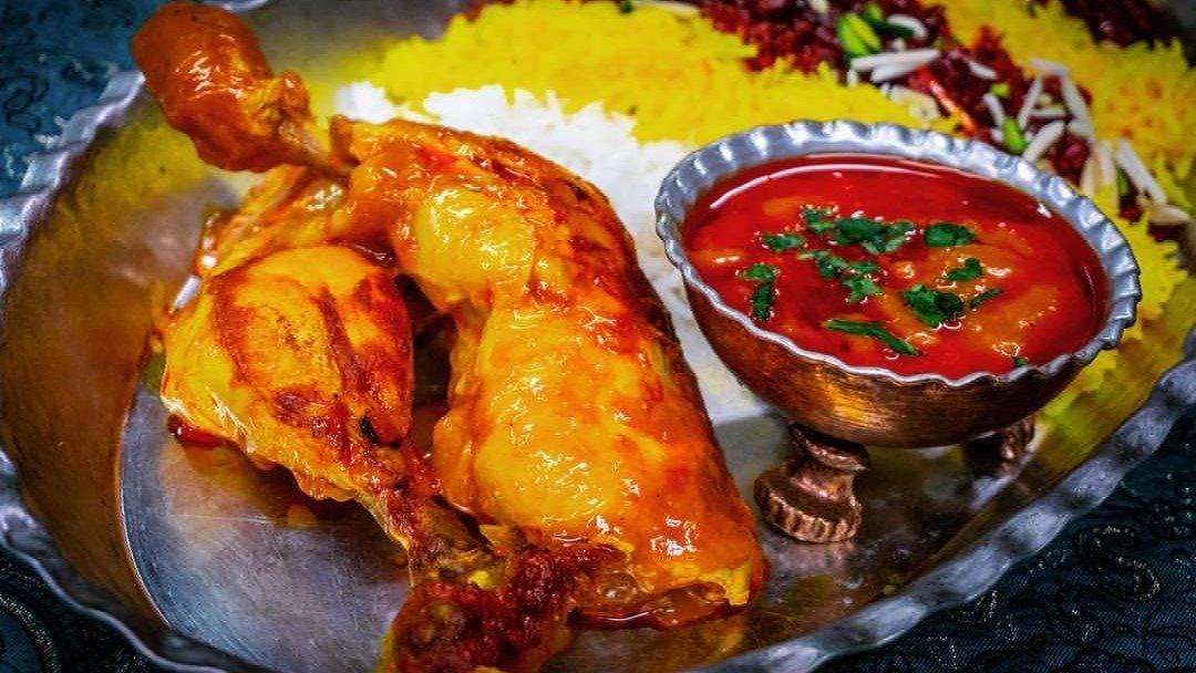 Perzijska hrana (2)