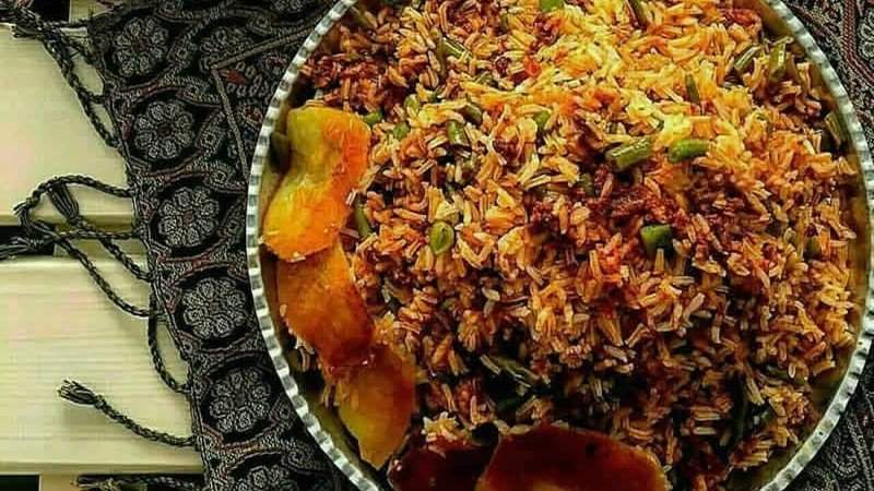 Perzijska hrana (4)