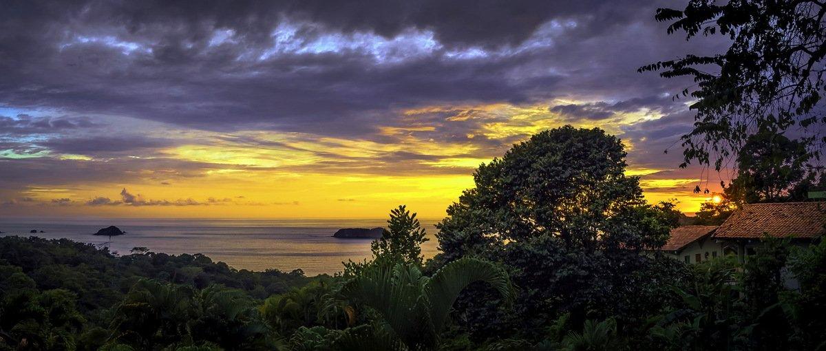 Putovanje Kostarika - Zemlja vulkana i raskošna Panama (1)