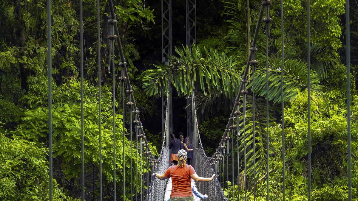 Putovanje Kostarika - Zemlja vulkana i raskošna Panama (11)