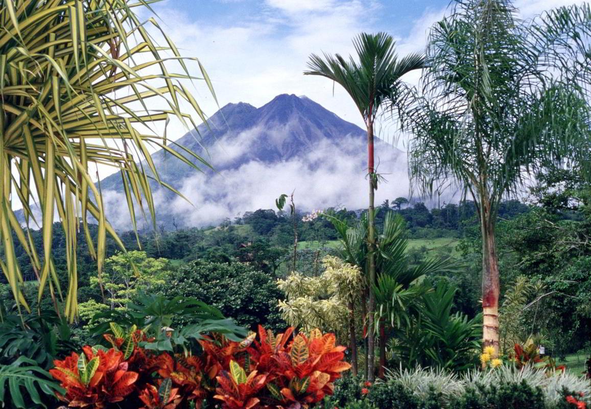 Putovanje Kostarika - Zemlja vulkana i raskošna Panama (15)